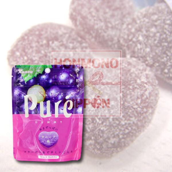 [CHD] Pure Gummy Grape