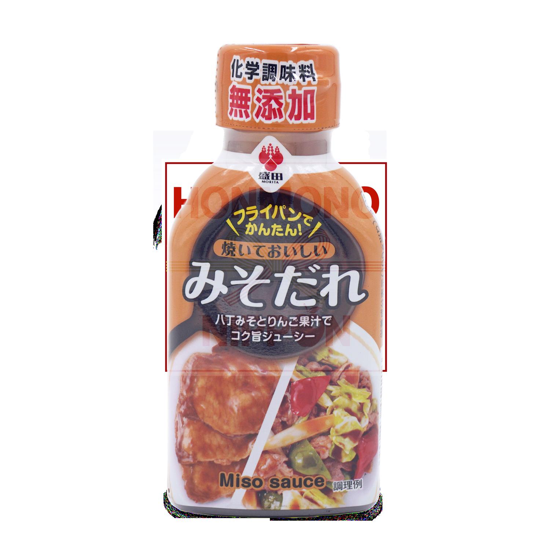 Oishi Miso Sauce